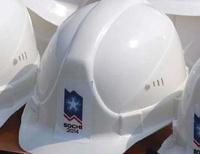 С олимпийской стройки в Сочи пытались украсть 8 млрд рублей
