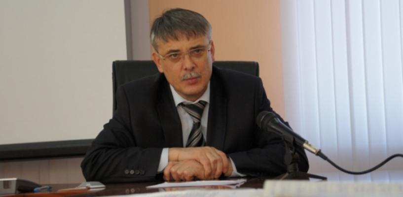 Новым управляющим регионального отделения ПФР стал бывший вице-губернатор