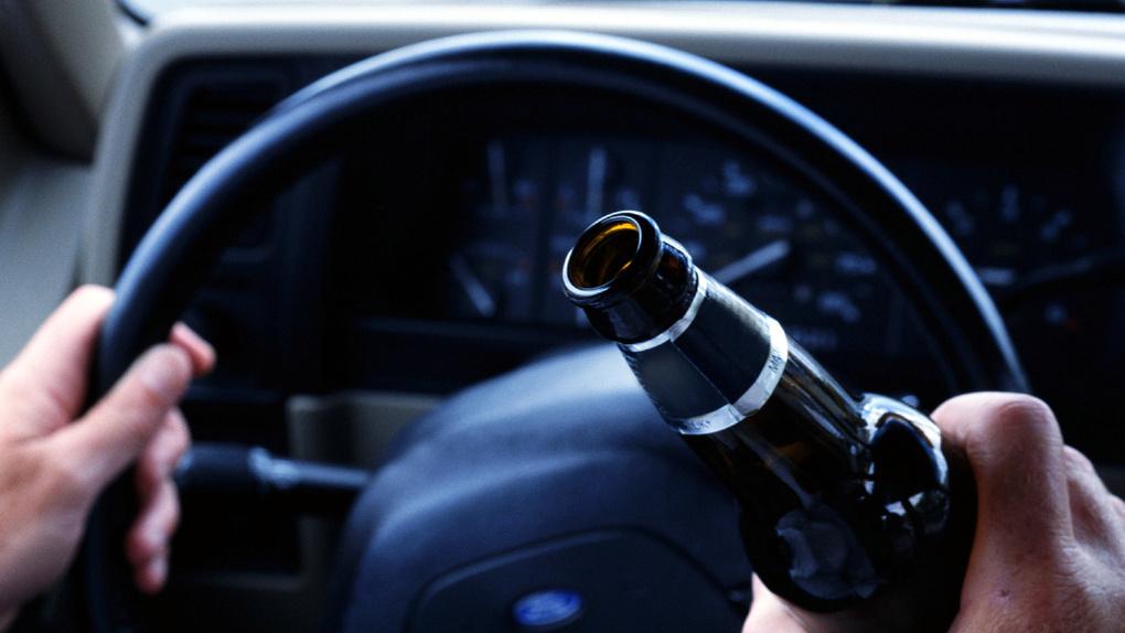 За год 1700 тамбовчан пожаловались автоинспекторам на пьяных водителей
