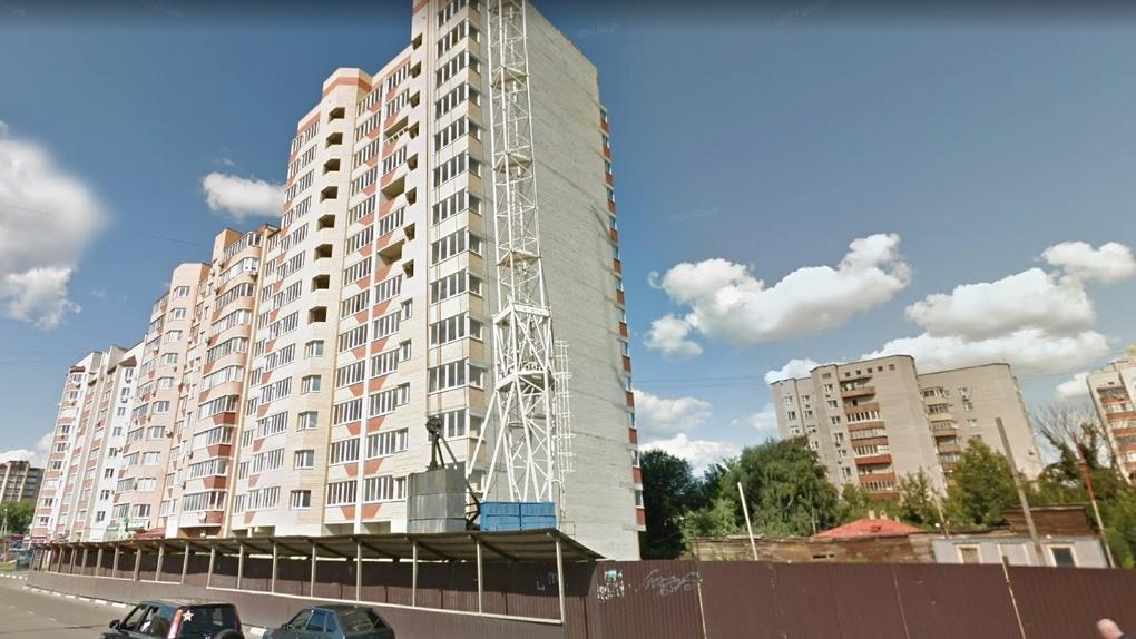 Тамбовской области выделили федеральные средства на завершение строительства трех домов