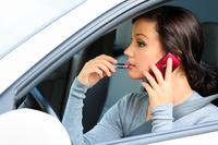 Ученые выяснили, что связи между авариями и разговорами по телефону нет