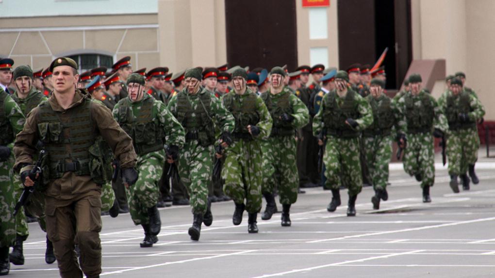 Идёт студент… не в армию: в России разрешили получать повторную отсрочку от военной службы