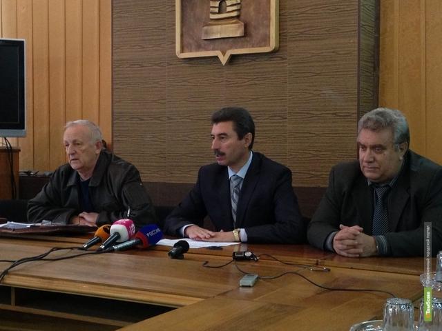 В Тамбовской области нет запрета на разведение свиней