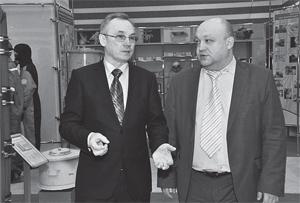 Два тамбовчанина получили премии Правительства России за космические разработки