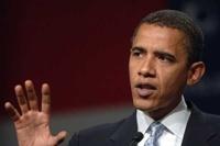 Обама: Режим Каддафи на грани краха