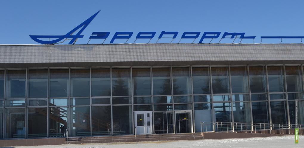 В следующем году самолёты из Тамбова будут летать по новым направлениям