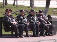 Российскую полицию вновь реформируют