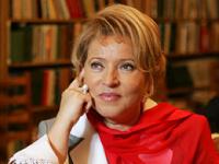 ВЦИОМ: россияне считают Матвиенко самой умной женщиной страны
