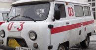 В Котовске пьяный автомобилист сбил женщину
