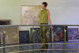 Тамбовские художники представят «Караул...»