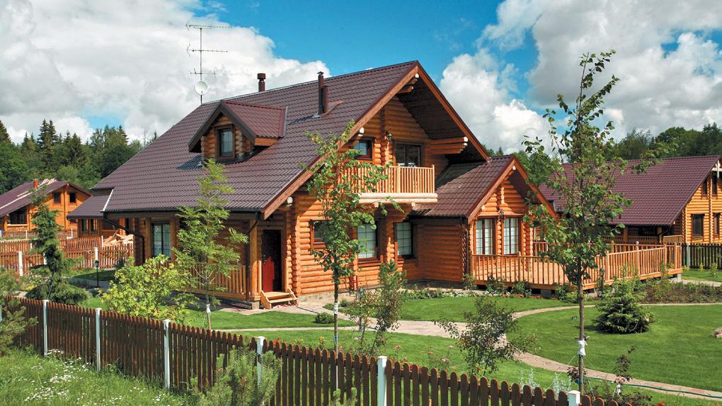Недешёвое удовольствие: стала известна средняя цена дачи в Тамбовской области