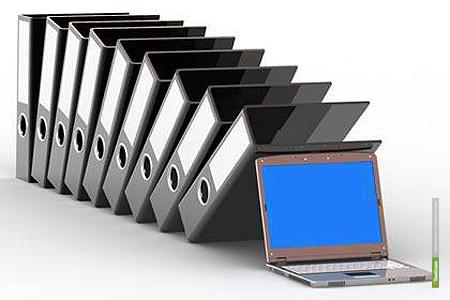 Тамбовчан научат грамотно работать с электронными документами