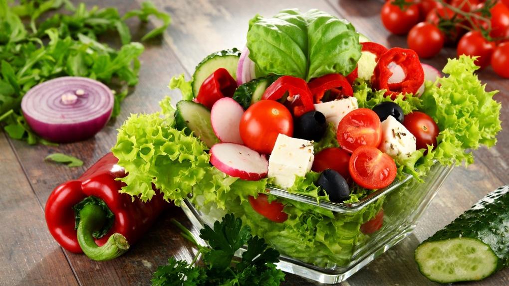 Ешьте больше! ТОП самой полезной майской зелени и овощей