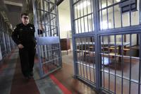 Американка села в тюрьму, чтобы бросить курить