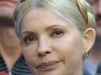 Юлия Тимошенко отныне будет мотать срок в обычной камере