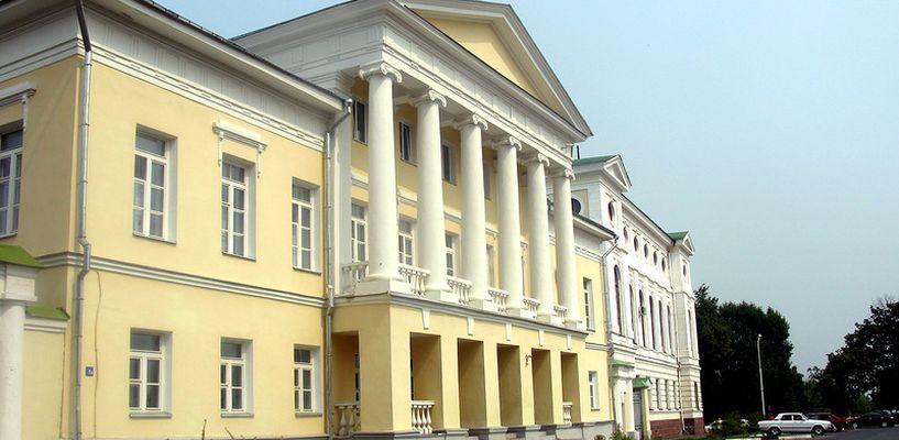 В регионе появилось управление градостроительства и архитектуры