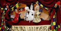 В ТГУ открылся студенческий театр комедии «dell'arte»