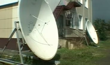 На тамбовскую телевышку поставят антенну для цифрового ТВ
