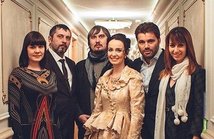 Арию из тамбовского мюзикла спели в Кремле