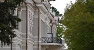 Реставрацию Асеевского дворца в Рассказово обещают закончить к ноябрю