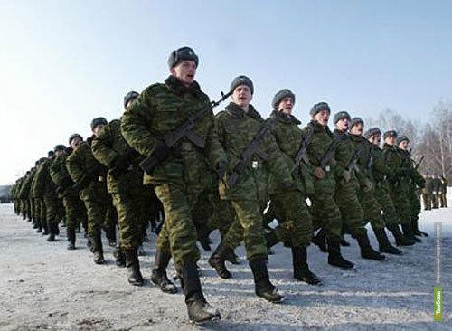 Министерство обороны оставило офицеров без формы