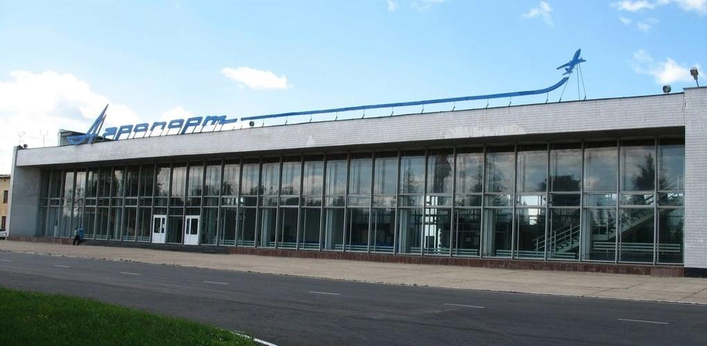 Тамбовский аэропорт ждёт масштабная реконструкция