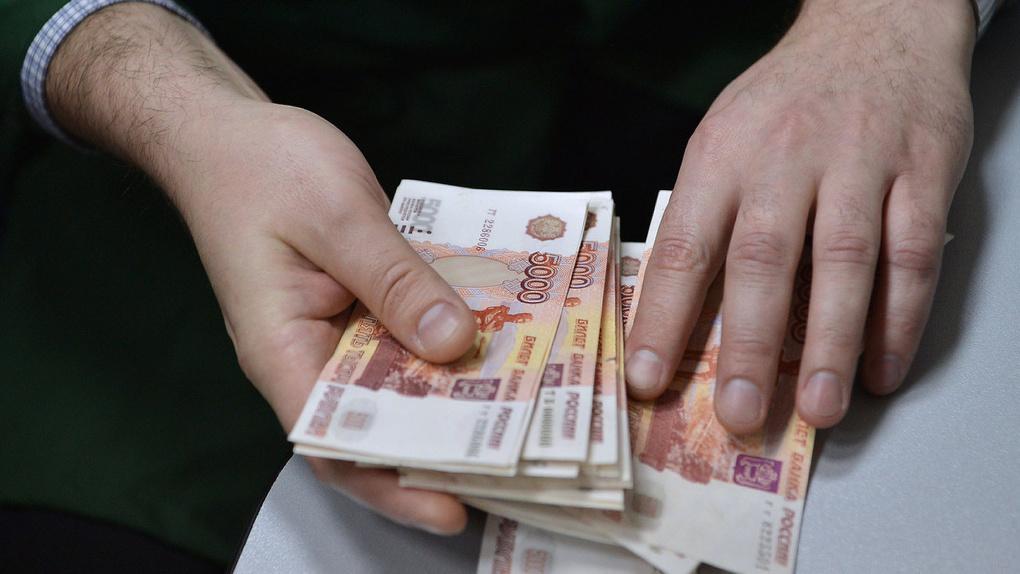 Задолженность по заработной плате на Тамбовщине снижаться и не думает