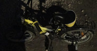 В Петровском районе 5-летняя велосипедистка попала под колеса мопеда