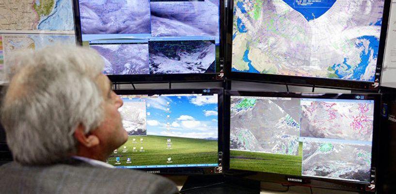 Социологи выяснили, доверяют ли россияне прогнозам погоды