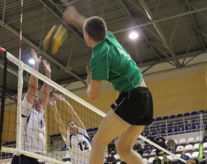 Тамбовские любители спорта увидят игру Лиги Чемпионов