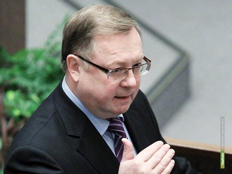 Тамбовскую область посетит Председатель Счетной палаты РФ Сергей Степашин