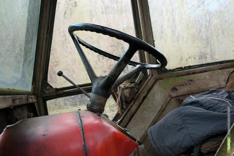 Тамбовские фермеры просят российское правительство увеличить квоту льготного бензина