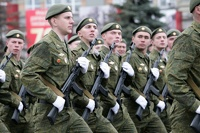 Россия планирует ввести на Украину свои войска