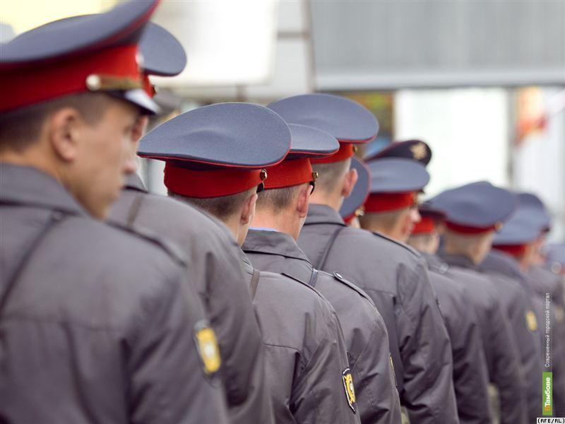 Управление собственной безопасности за год выявило 39 преступлений в тамбовской полиции