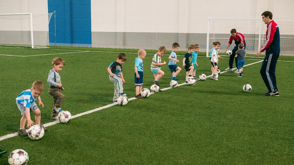 Самым популярным видом спорта в Тамбовской области остаётся футбол. А что на втором месте?