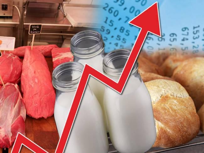 В области выросли показатели производства мяса и молока