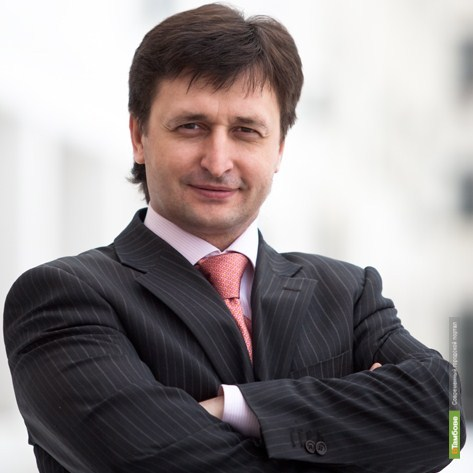 Алексей Пучнин получил областную премию