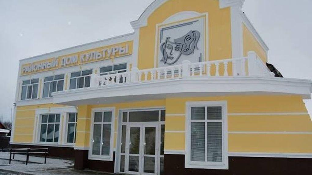 В Тамбовской области 23 дома культуры отреставрируют на федеральные деньги