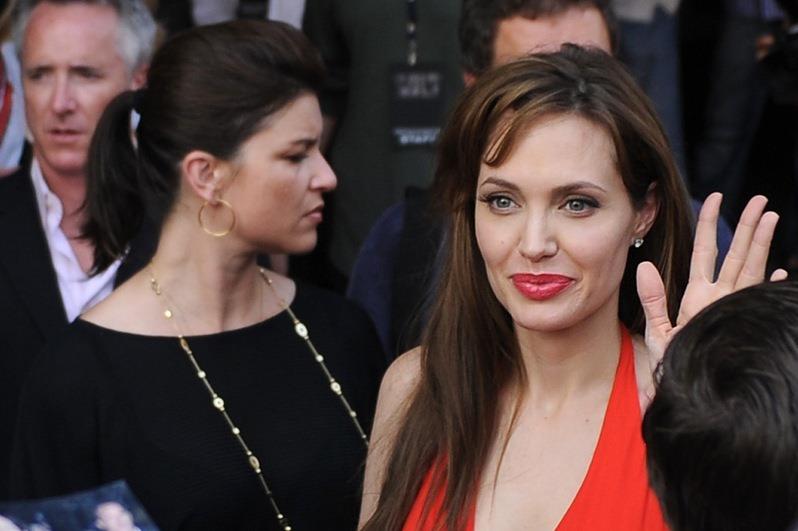 Фанаты в панике: Анджелина Джоли завершает актерскую карьеру