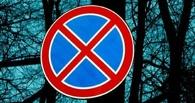 В центре Тамбова введут запрет на остановку транспорта
