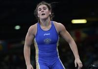 Еще одно золото вывело Россию на 4-е место в медальном зачете
