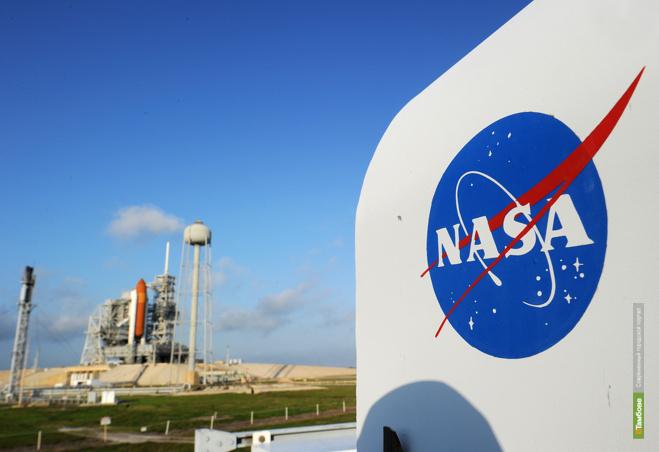 NASA приостанавливает сотрудничество с Россией