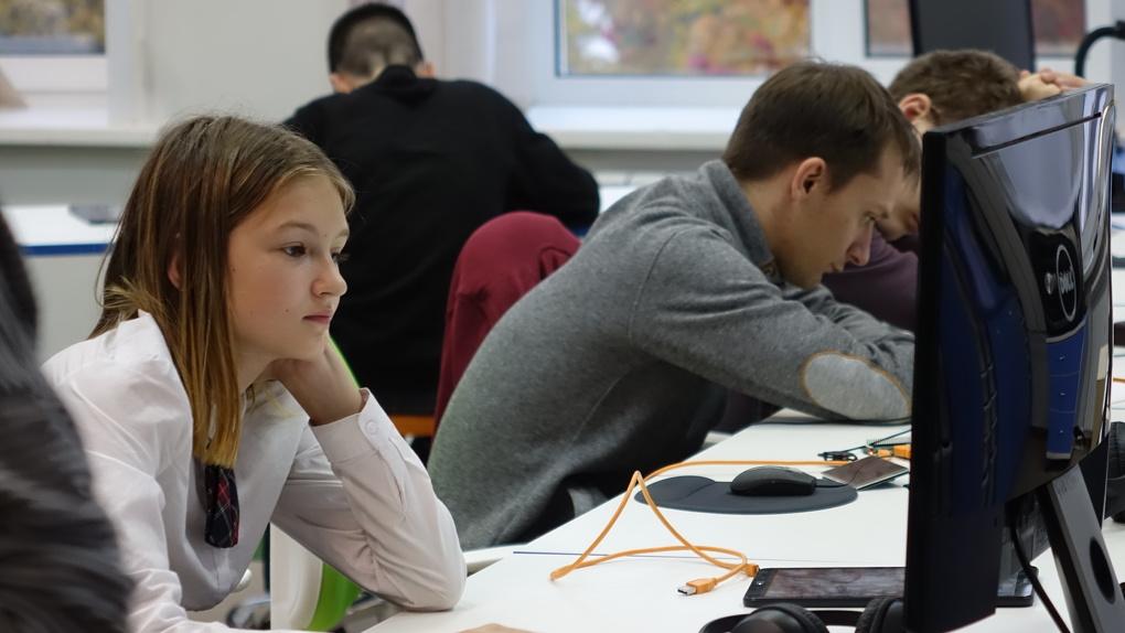Два Тамбовских лицея получили гранты в размере 5,9 миллиона рублей
