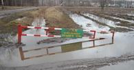 Власти Тамбова начали готовиться к весеннему паводку с осени