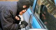 Рассказовец дал покататься машину другу, а потом сказал, что машину угнали
