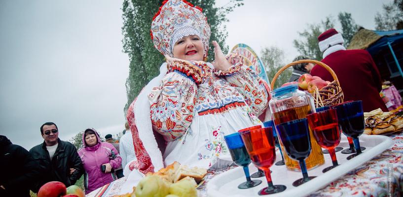 Для тамбовчан проведут свою Покровскую ярмарку за несколько дней до открытия
