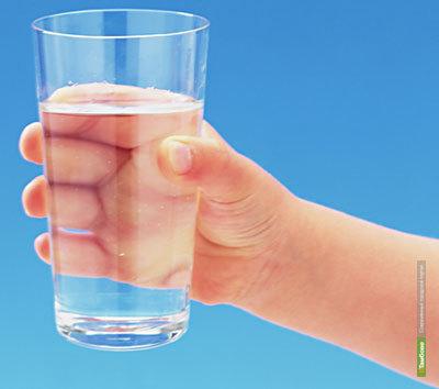 Государство обещает напоить тамбовчан чистой водой