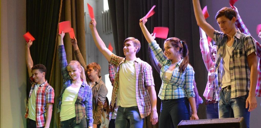 Первокурсников Тамбовского филиала РАНХиГС посвятят в студенты
