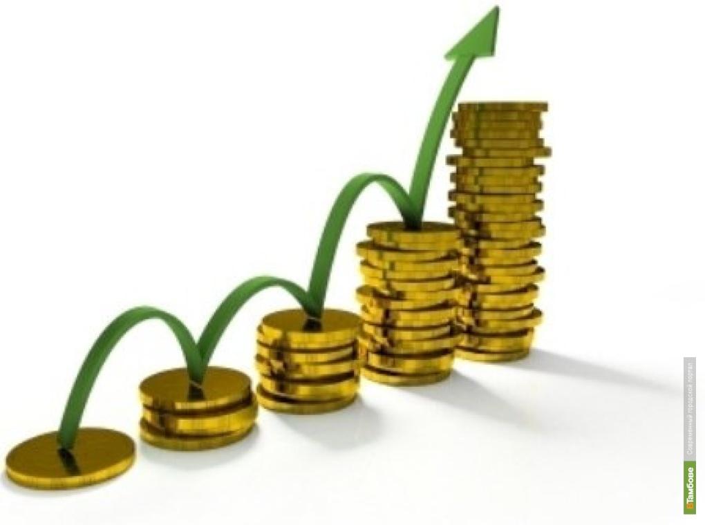 Инвестиции в капитал Тамбовщины увеличатся в 2 раза