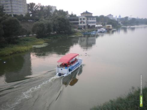 В Тамбове утонул 30-ти летний мужчина